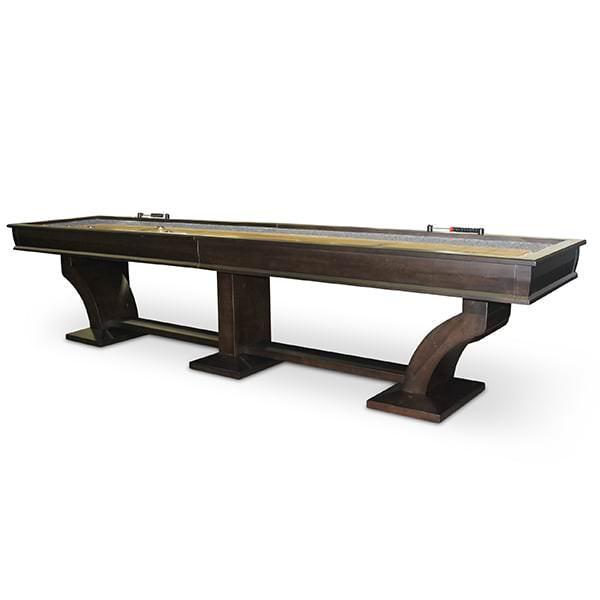 Paxton Shuffleboard by Plank & Hide