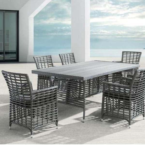 Sandbanks Dining Table