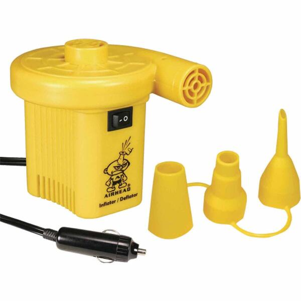 12V Air Pump - AHP-12H by Airhead