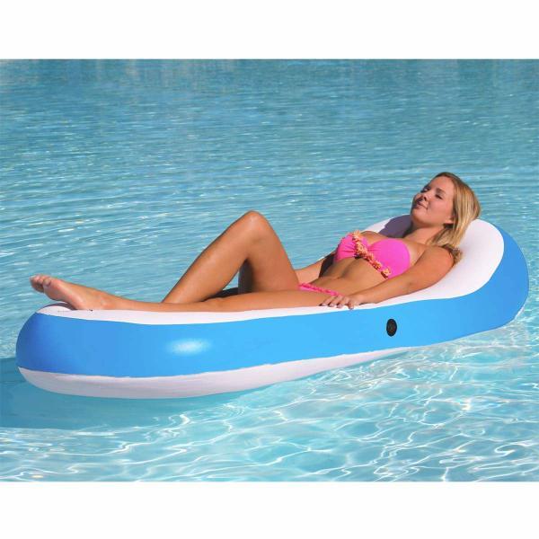 Aqua Designer Series Chaise