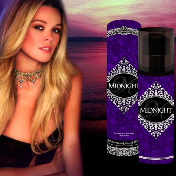Midnight Tanning Lotion