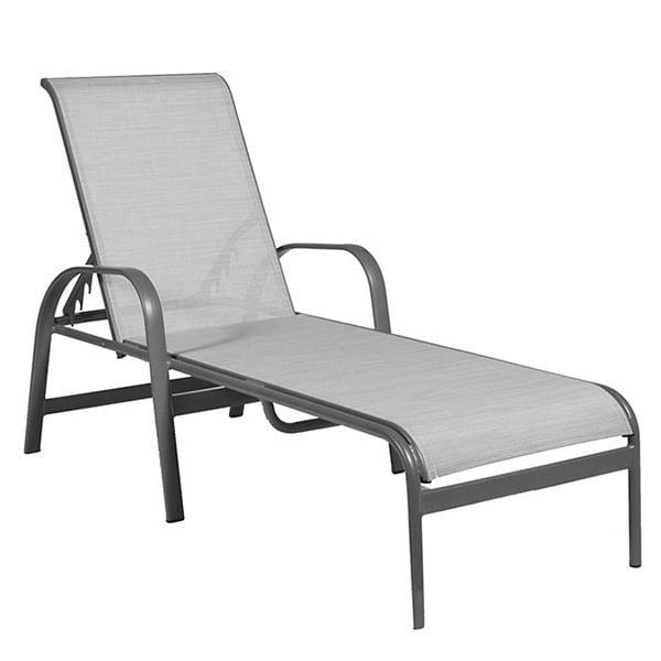 Capri Chaise Lounge