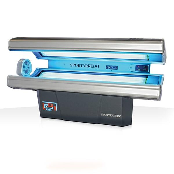 Lp1 Series Commercial Tanning Bed By Sportarredo