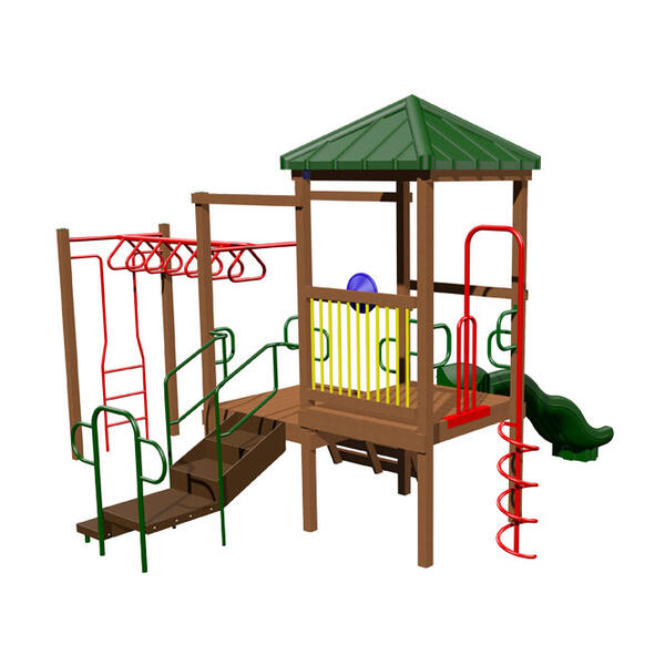 Ballycroy Swing Set