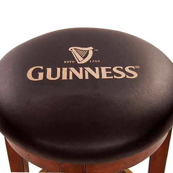 Top View Guinness