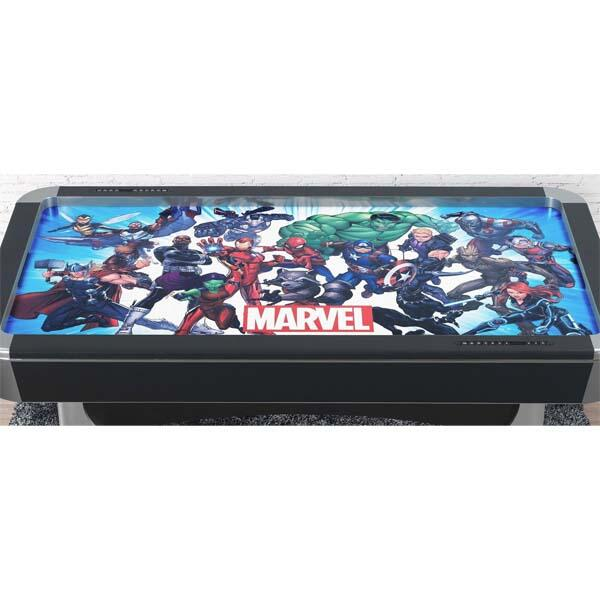 Marvel Air Hockey American Heritage