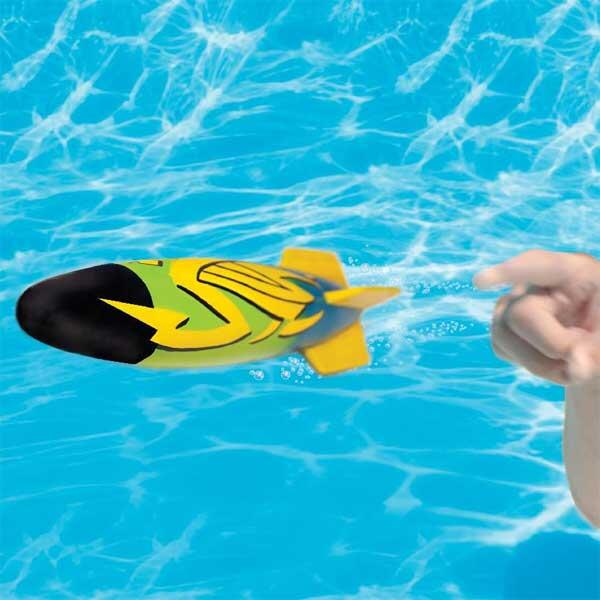 Toypedo Original by Swimways