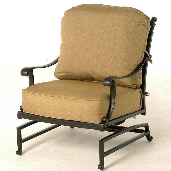 Tuscany Spring Base Club Chair
