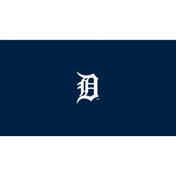 Detroit Tigers 8' Pool Table Cloth