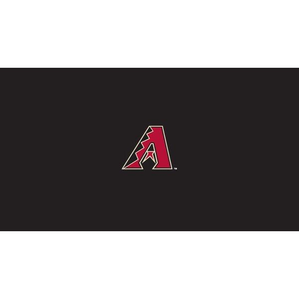 Arizona Diamondbacks 8' Pool Table Cloth