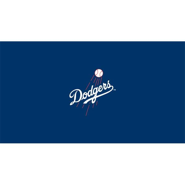 Los Angeles Dodgers 8' Pool Table Cloth