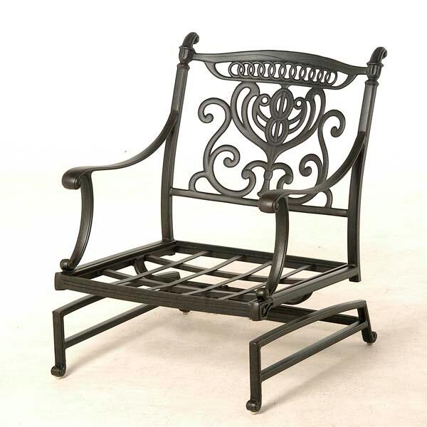 Grand Tuscany Spring Chair