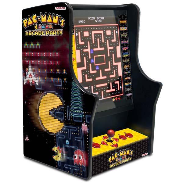Pacman Bar Table Choice Image Decoration Ideas