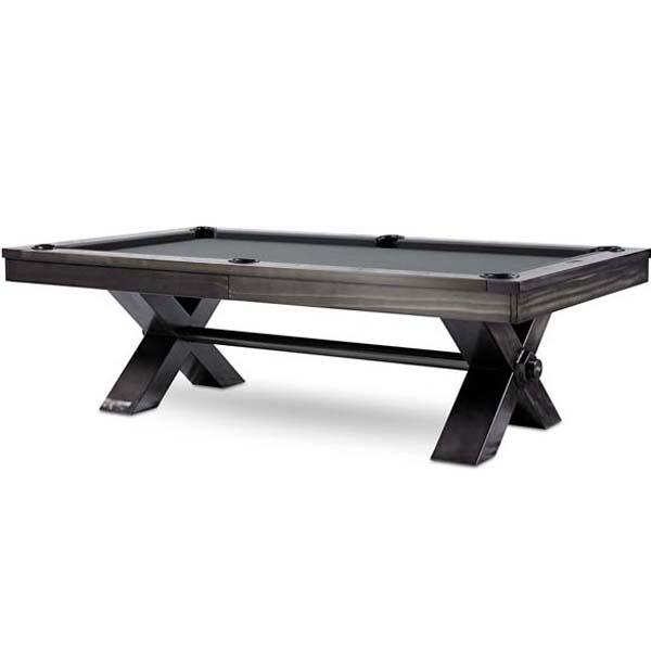 The VOX Pool Table By Plank U0026 Hide
