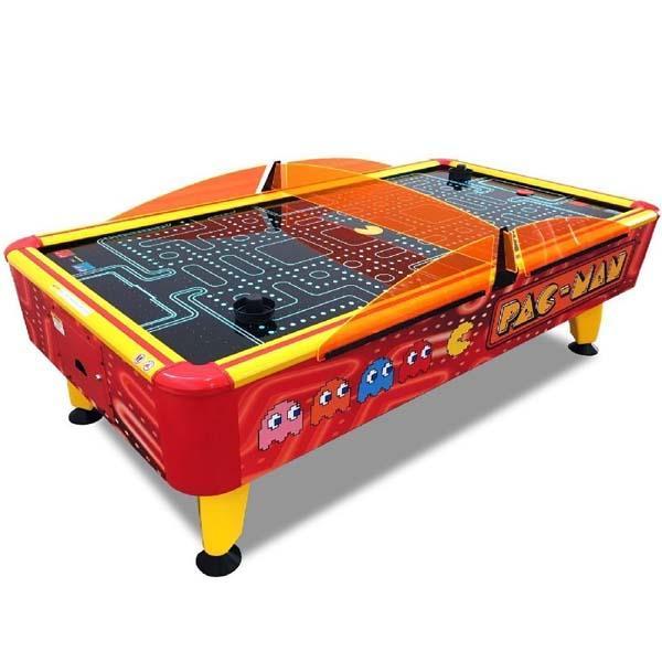 Pac-Man Air Hockey Table by Namco