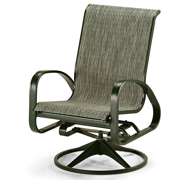 Primera Sling Dining Rocker by Telescope Casual