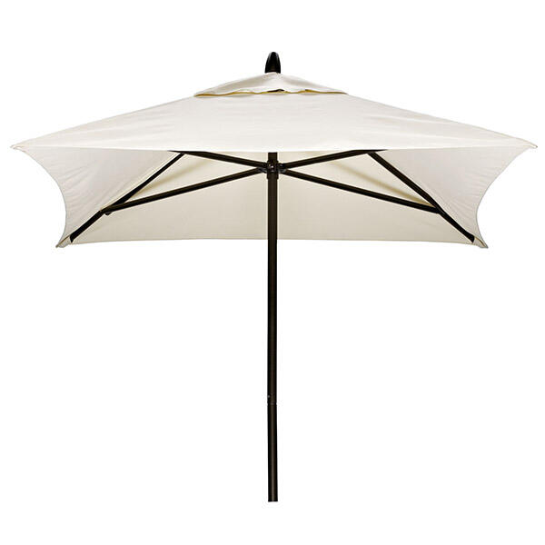 6' Square Umbrella by Telescope