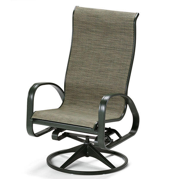 Primera Sling Dining Supreme Rocker by Telescope Casual