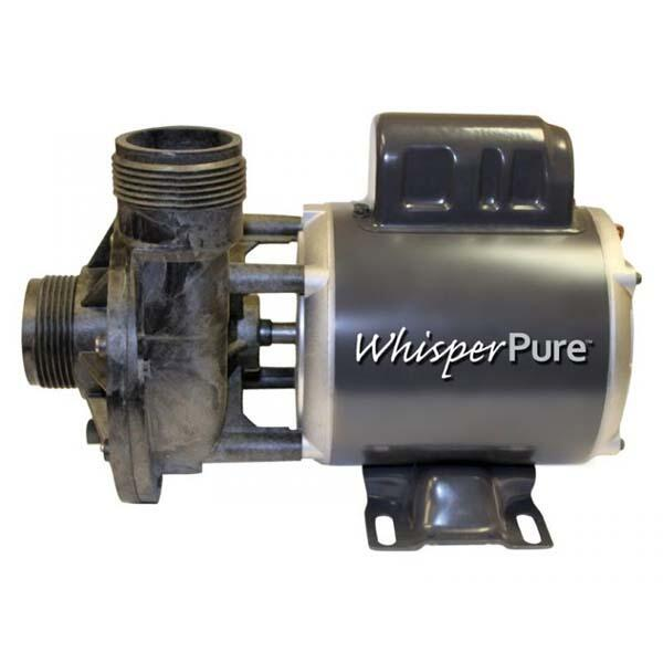 Whisper Pump