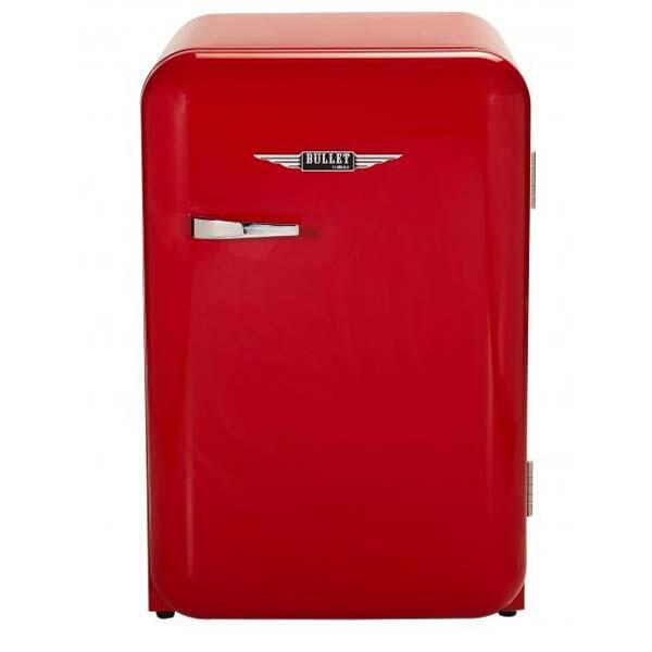 Bullet Bel Air Fridge Refrigerator by Bull Grills