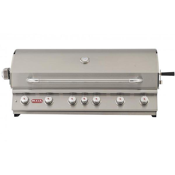 Diablo - Natural Gas by Bull Grills