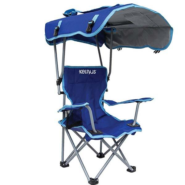 Kids Canopy Chair