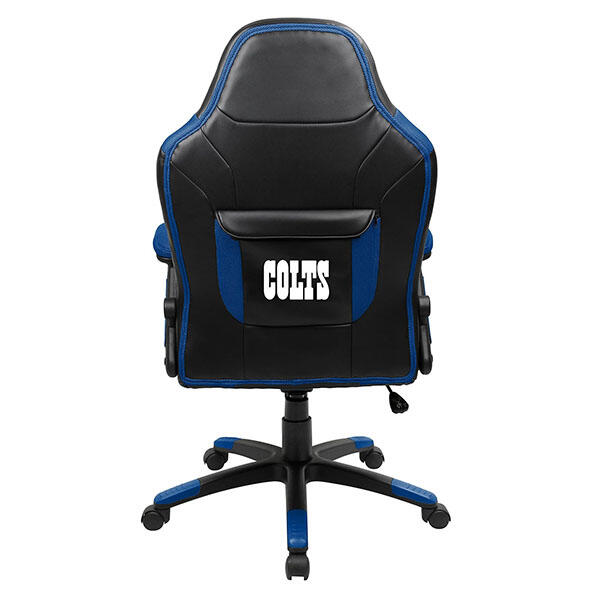 oversized gaming chair