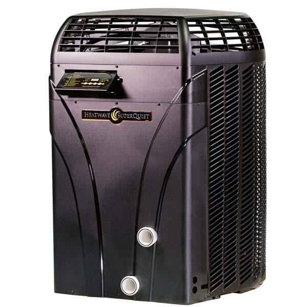 Heatwave Super Quiet SQ120R