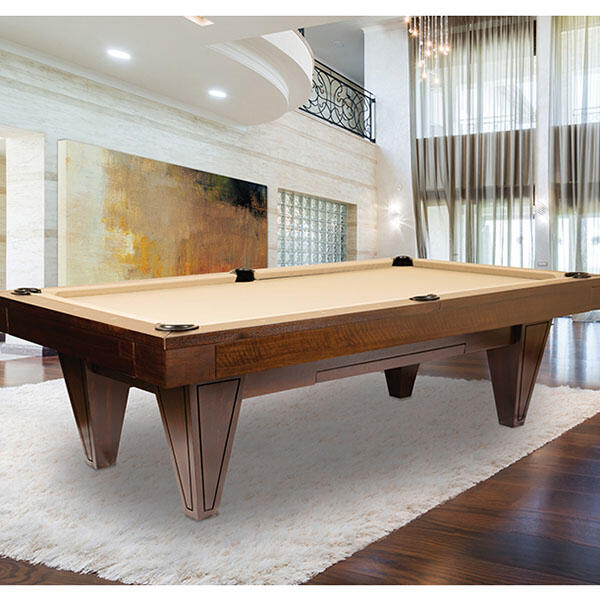 The Haven Pool Table by Presidential Billiards