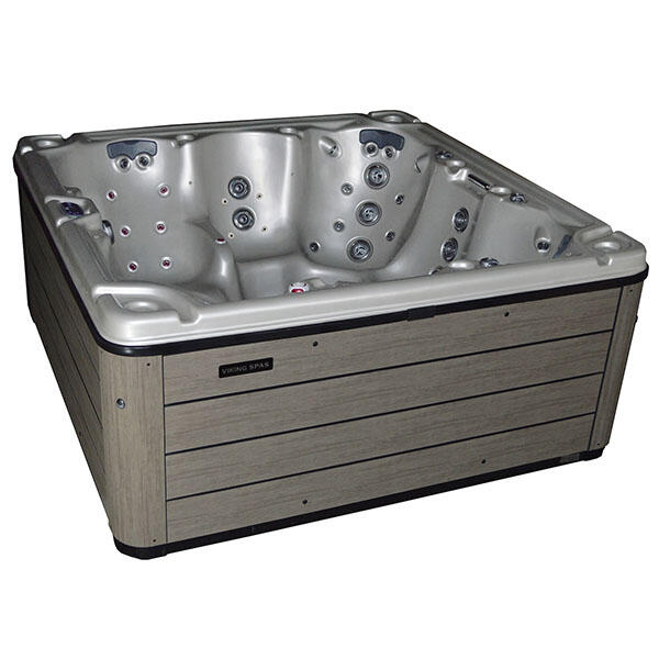 Heritage 2 - 71 Jets by Viking Spas