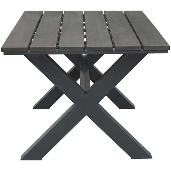 Bodega Industrial Dining Set