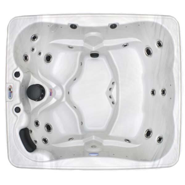 Manhattan Hot Tub by American Select