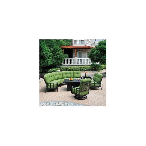 Estate Deep Seating Hanamint Cushions
