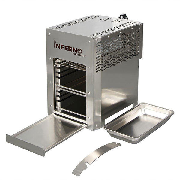 Inferno Single Propane Infrared Grill