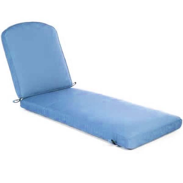 Deluxe Mayfair Dlx Chaise Cushion
