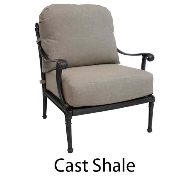 Cast Shale Sunbrella