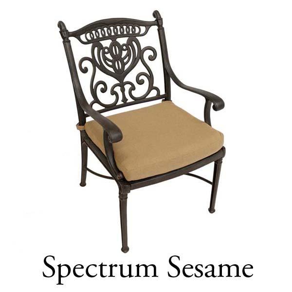 Spectrum Sesame