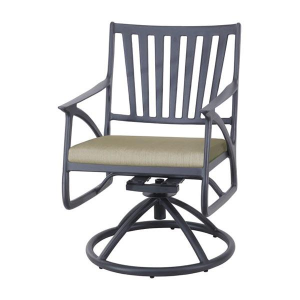 Amari Swivel Rocker