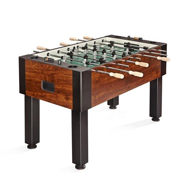 Euro Scorer Foosball Table by Brunswick Billiards