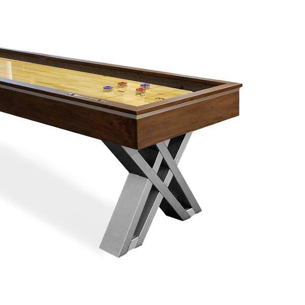 12ft Pierce Table by Presidential Billiards