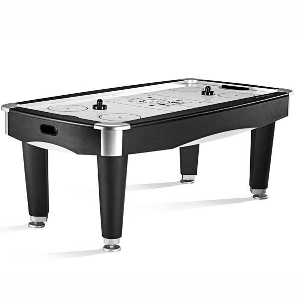 Shutout Air Hockey Table by Brunswick Billiards