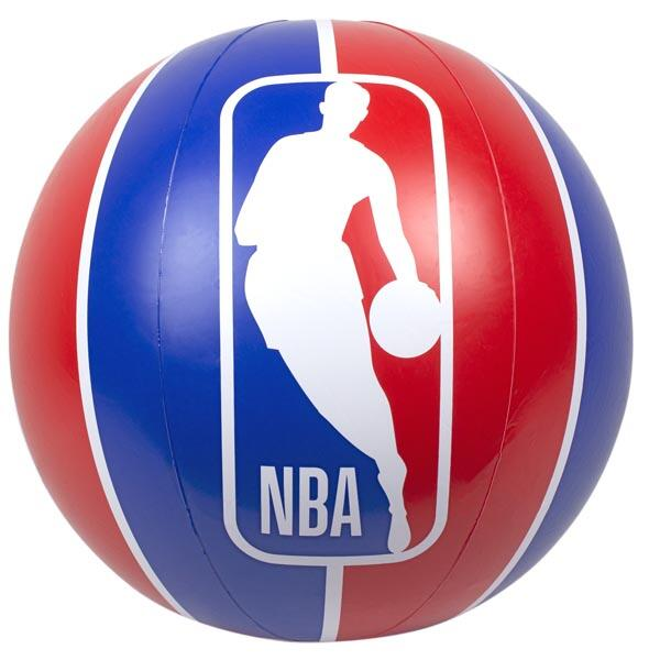 "NBA 24"" Basketball"