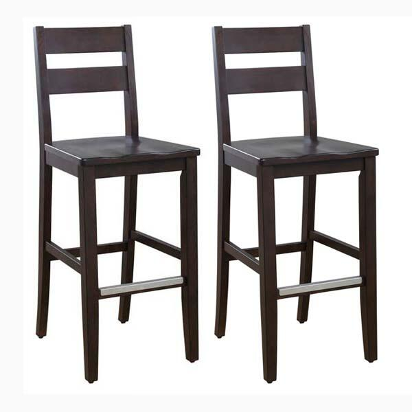 Ryan Bar Stool Set by American Heritage