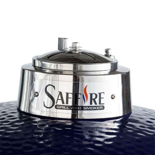 Saffire Grill Smoker XL 23