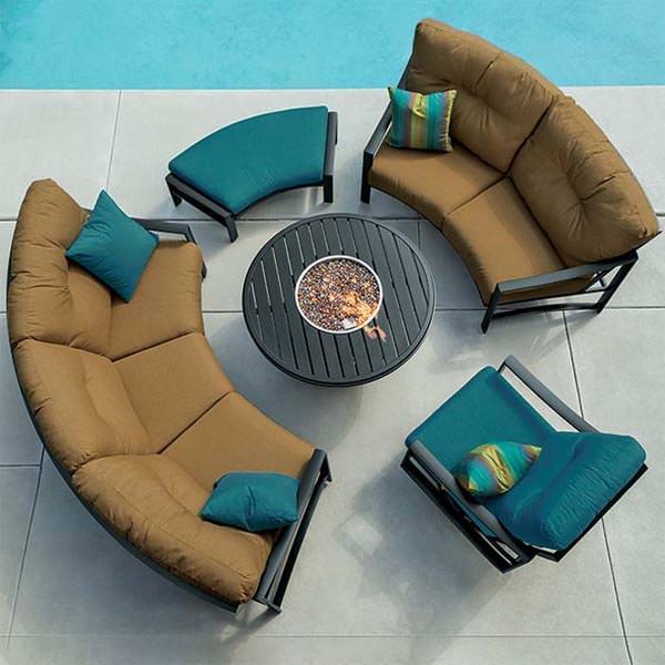 Kenzo Cushion Deep Seating