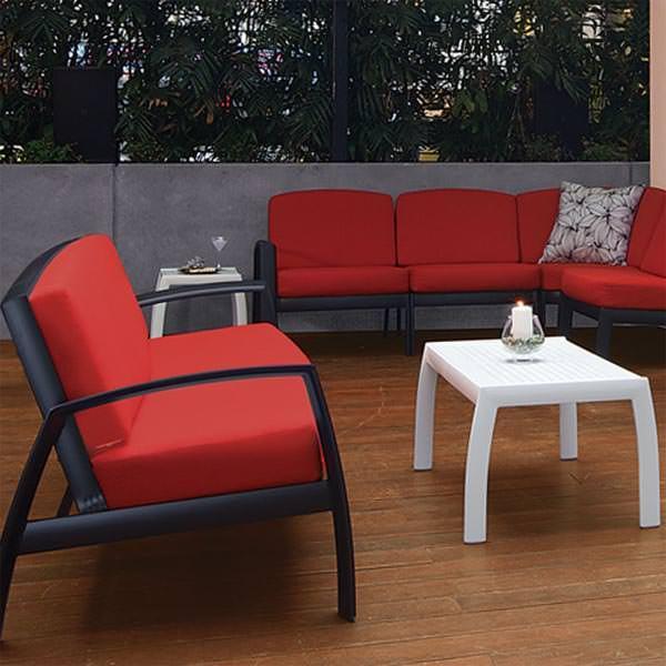 South Beach Cushion Deep Seating