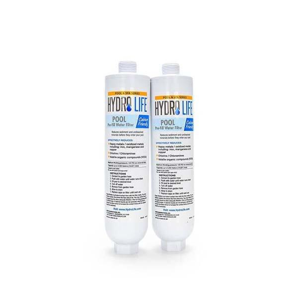 Pool Pre-Fill Water Filter by Hydro Life