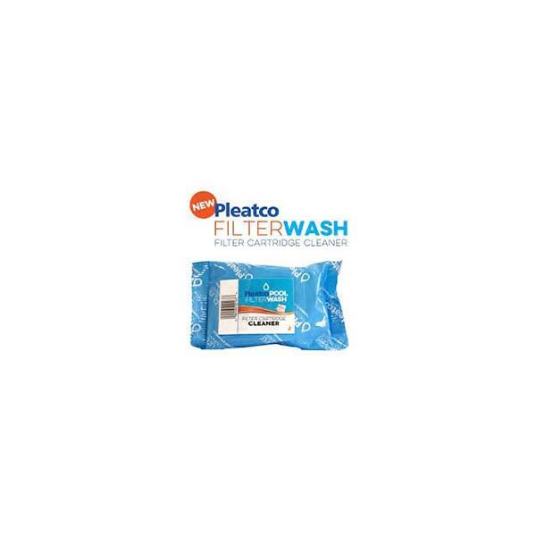 FilterWash™ Pool Filter Cartridge Cleaning Tablets by Pleatco