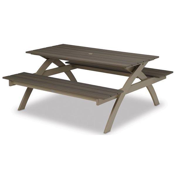 Plymouth Bay Picnic Table