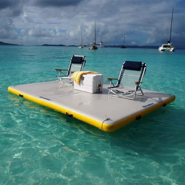 Inflatable Dock by Swimline
